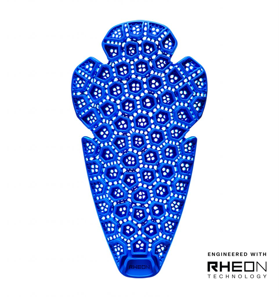 RHEON SET // 001 Level 1 Knee / Elbow Protector